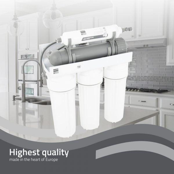 reverzna osmoza filtri za voda procistuvanje na voda реверзна осмоза филтер за вода филтри