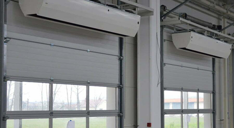 воздушни завеси vozdusni zavesi vozdusna zavesa